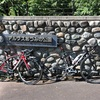 安曇野〜白馬サイクリング