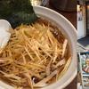 【西新宿五丁目駅・ラーメン】「麺家 さざんか」で時間差ランチに中華そばを