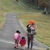 【九重山】6歳児と1歳児を連れて秋の山へファミリー登山!