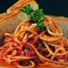 「パスタ」と「スパゲティ」の違いって知ってます??
