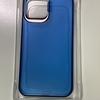 指紋が目立たないiPhone12ProMaxクリアケース「HAKUBUN」のレビュー