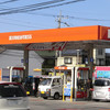 震災時給油可能サービスステーションに気づいた!