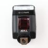 格安小型ストロボ Viltrox JY-610C(canon) レビュー!マニュアル・TTL調光可能でスレーブ発行にも対応しています。