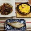 2018/02/08の夕食