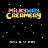 Milky Way Creamery メロディアスなアイスを作るアイスクリーム屋さんゲーム