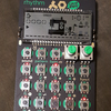 Pocket Operator PO-12 rhythmを買った