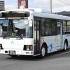 鹿児島交通(元立川バス) 2202号車