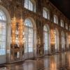 気ままに行く欧州の旅⑤ エカテリーナ宮殿(Catherine Palace and Park)