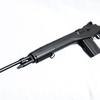 AGM M14 エアコッキング ロング ブラックモデル