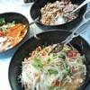 タイ料理ビュッフェはいかが?〜ホリデイ・イン、カフェG〜