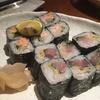 新橋『ジロー』で寿司と天ぷら