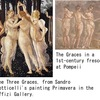 パンドーラー4 ゼウスの命により,オリュンポスの神々がそれぞれの贈り物を差し出してパンドーラーを作り上げたとされています.ヘーシオドスの「仕事の日」に書かれた神々を改めて書き出してみました.全員がゼウスの子どもたち./ なお,パンドーラーを「全ての贈り物」の意味とするヘーシオドスの語源解釈:これは無理な通俗語源解釈のようです.