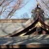 全世界の苦難を幾らかでも和らげてください・・・神奈川県平塚市 四之宮 前鳥神社