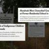 ネイティブアメリカンの子供達を150年以上、家族から隔離、虐待も