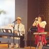 ハーモニカの生演奏BGMで楽しむスペシャルランチ