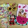 今年の夏のディズニー購入品(*^_^*)