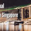 【駐在日記Vol.1】社会人9年目で海外転勤。舞台はシンガポールへ ープロローグー