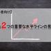 【FX初心者向け】たった2つの重要な水平ラインの見つけ方
