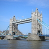 Tower Bridge・Tower of London & PATISSERIE VALERIE