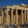 子連れで行くパルテノン神殿2017