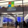 長期保有したい銘柄【MSFT】マイクロソフト 今晩買うぞ!