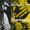 Bass on Top / Paul Chambers