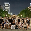 THE NORTH FACE ULTRA RUNNING CLUB(5回目)