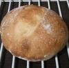 業務スーパー小麦粉のプチパン