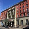ミュンヘンでの宿泊 インターシティホテル(IntercityHotel München)