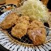 1000円切る「豚カツ」ではレベル高い!