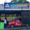 無免許運転が増えることになる@フィリピン