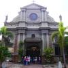 【世界一周】フィリピン ダウンタウンの教会に潜入