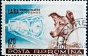 ガガーリンと神と宇宙飛行犬ライカ