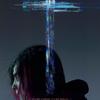 それは夢でも現実でもない、ニール・ブロムカンプ監督『デモニック』(Demonic)のデジタルな十字架を掲げたポスター・ヴィジュアル公開!