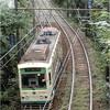 東京都交通局 荒川線7002号