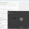 Blender 2.8のPython APIドキュメントを少しずつ読み解く ベストプラクティス その3