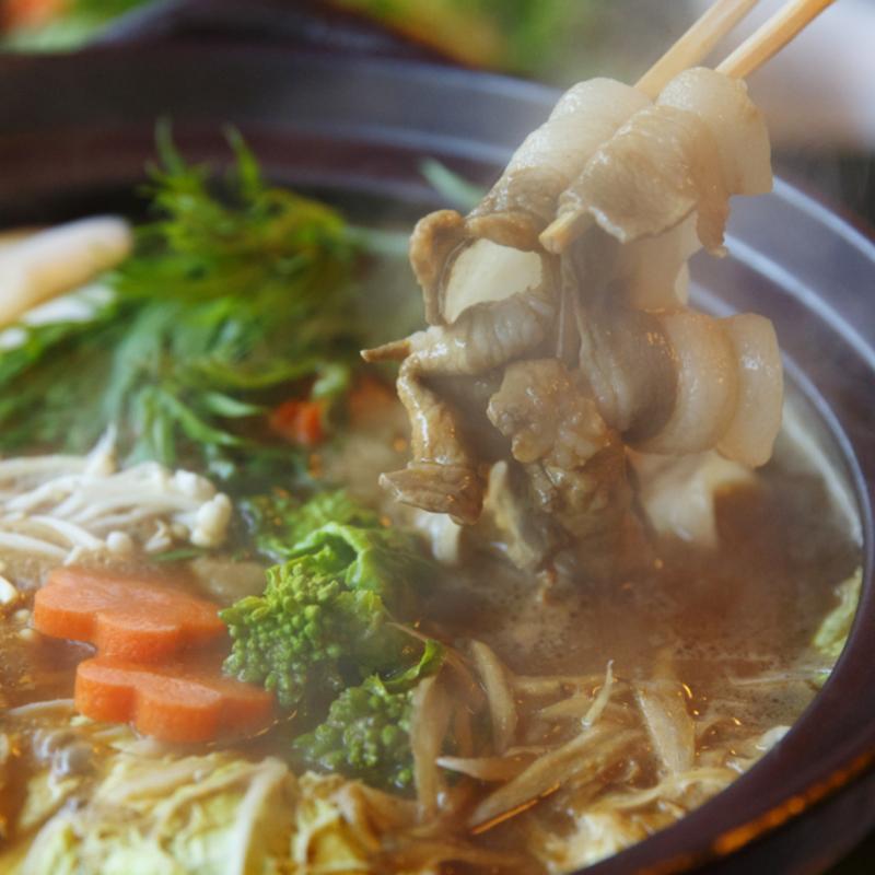 あったか~い お鍋でほっこりしたい! 京都で味わうおすすめ鍋料理5選
