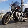 ツーリング・ソロ近郊プチツー/オートバイ 〜痛いの痛いの、飛んでいけ〜