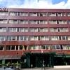 【2017 ヘルシンキ・ビリニュス・リガ】パノラマホテル(Panorama Hotel)は立地、コスパ良し!
