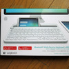 ロジクールのBluetoothキーボードK480