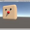 Unity ✖ Blenderでキャラクタークリエイト