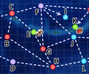 【第二期3-4攻略】「北方海域艦隊決戦」北方海域全域を攻略するおすすめ編成