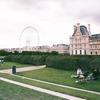 憧れだったパリ旅行