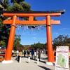 京都の上賀茂神社のパンフェスへ行ってきました。