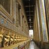 タイひとり旅12:王宮&ワットプラケオで大きくて緻密なものにハマる
