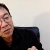 アクターズ高等科・講師インタビュー/山内健司さん