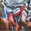 【100円de名盤シリーズ-01】EDGE OF INSANITY【TONY MACALPINE】