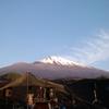 富士山!レイヴァズ!ありがとう! ハラのRAVEパーティー日記