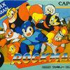 【ロックマン】骨太アクションで人気のロックマンシリーズ記念すべき第1弾!【ファミコン・カプコン・レビュー】