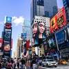NYのブロードウェーも9月に再開!世界は動き始めているんですね…